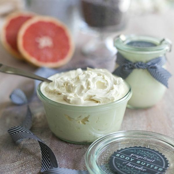 16 Homemade Body Butters for Silky Smooth Skin