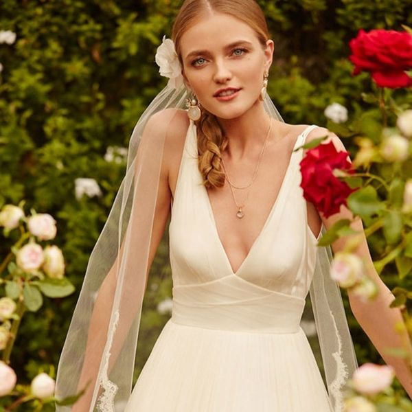 5 Dreamy Wedding Dress Trends for Spring Brides
