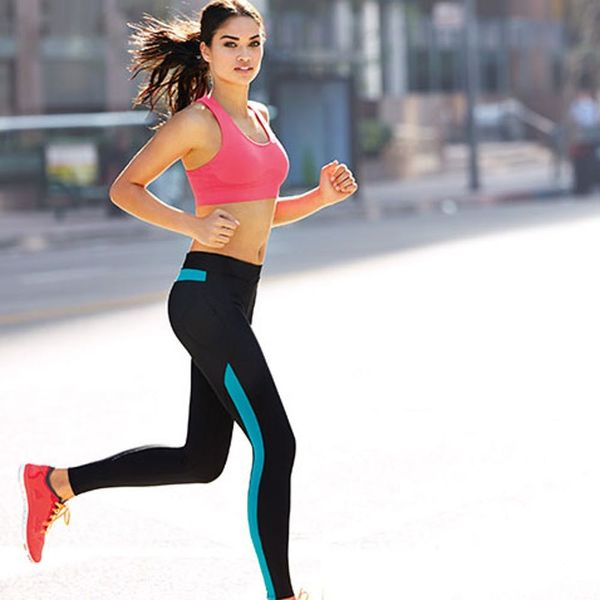 Watch Out, Lululemon —Forever 21's New Activewear Line Rules