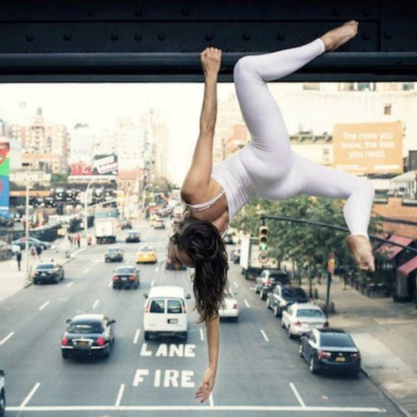 Say Namaste to Gorgeous Yoga Photos Captured Around the World