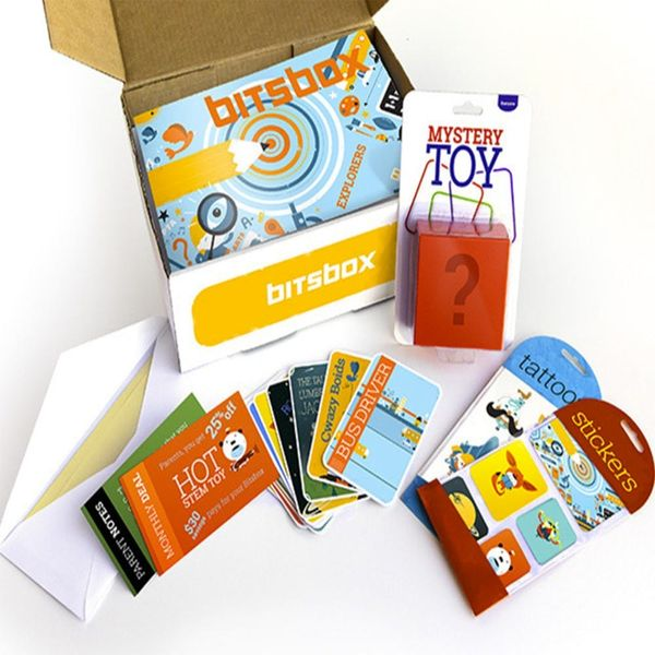 This Subscription Service Teaches Kids How to Code