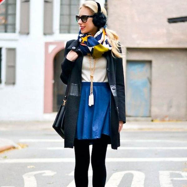 20 Ultra-Preppy Looks to Beat Those Winter Blues