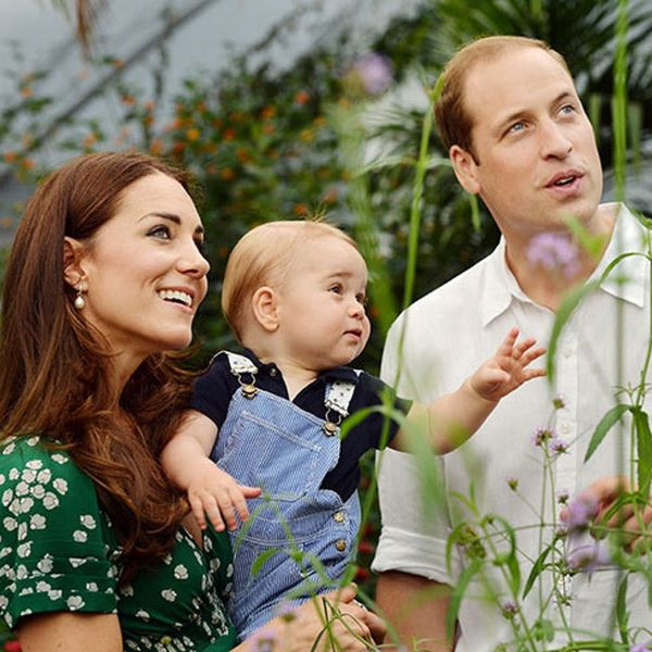 You Can Now Follow Kate and Will (+ Prince Harry!) on Instagram