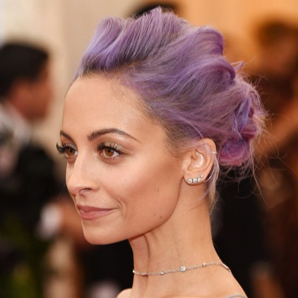 12 Temporary Pastel Hair Colors to Dye For