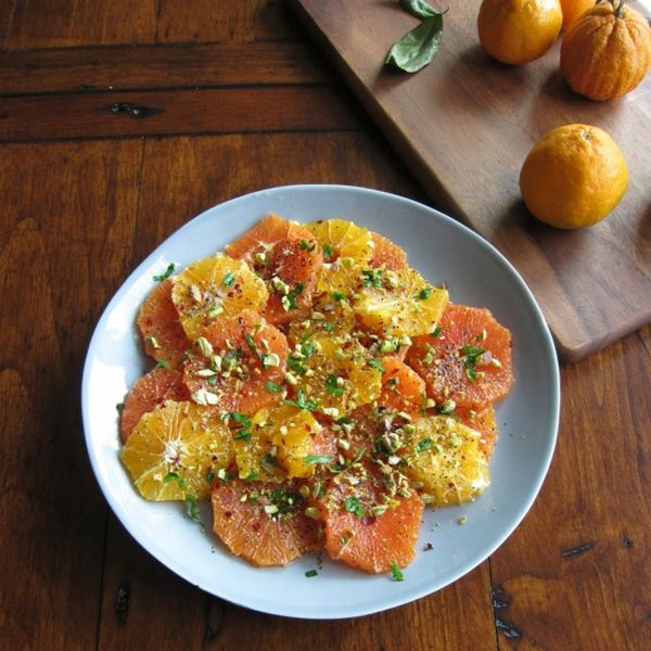 16 Winter Citrus Salad Recipes to Toss Up Now
