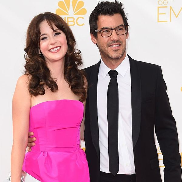Zooey Deschanel Is the Latest Celeb on Baby Bump Watch