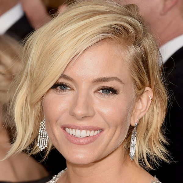 New Celeb Hair Trend: 9 Short Hairstyles from the Red Carpet