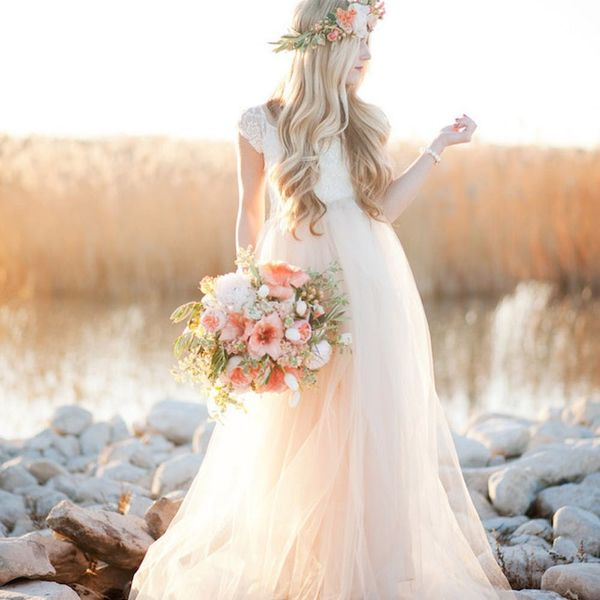 10 Bridal Trends That Are Going to Be BIG in 2015