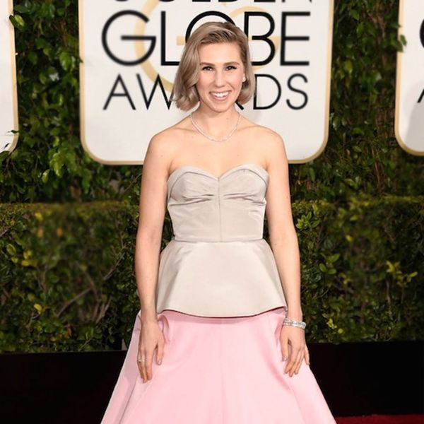 21 Glam Looks YOU Can Wear from the Golden Globes Red Carpet