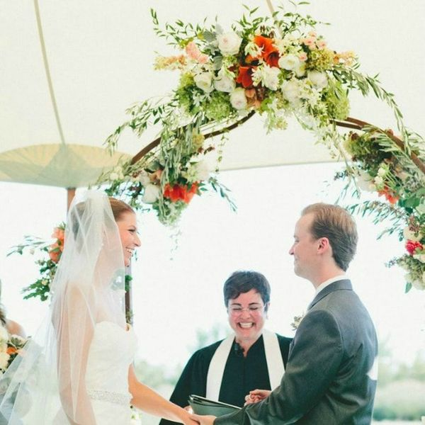 The Key to a Perfect Ceremony = This Wedding Expert's Advice