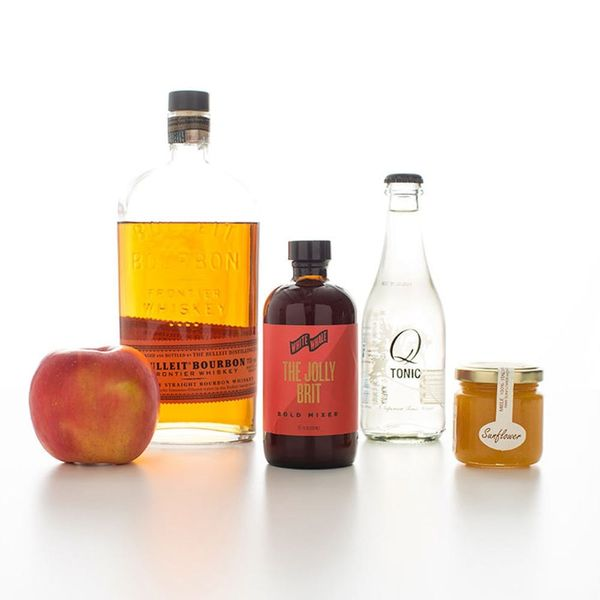 15 Cocktails to Pack in Your Flask This Winter