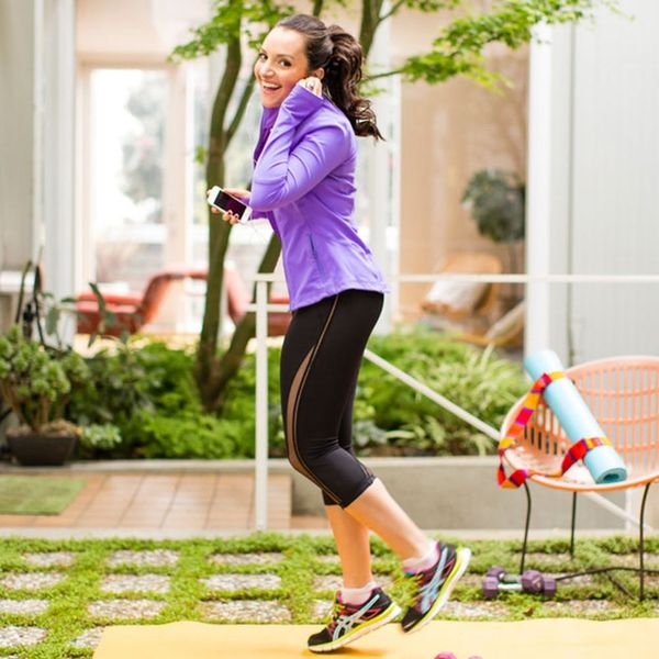 Get Fit with 6 Fresh Fitness Finds
