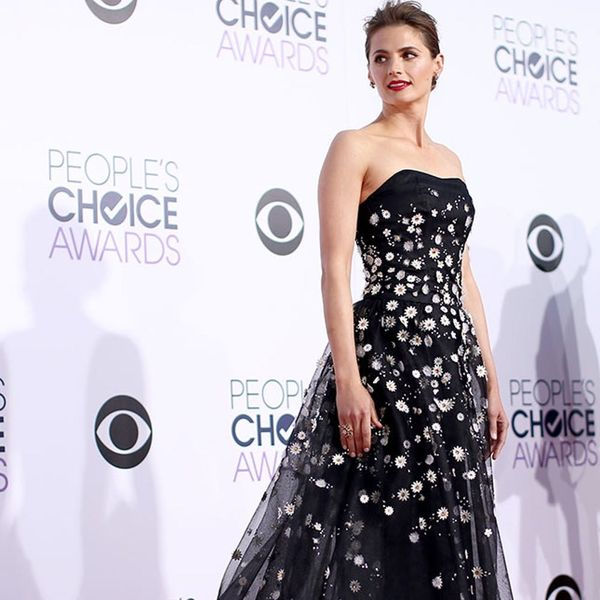20 Ways to Wear the Biggest Trends from the People's Choice Awards