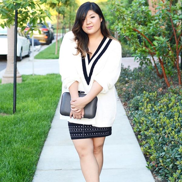 5 Things We Stole from Our BF's Closet (+ How to Wear 'Em)