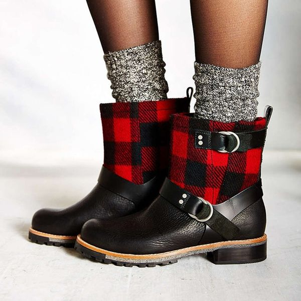 Beat Winter Like a Boss With These 15 Boots