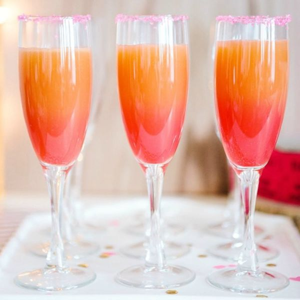 Oh Baby! 20 Marvelous Baby Shower Mocktails