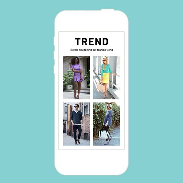 Fashion Stalkers, This Is Your Favorite New App