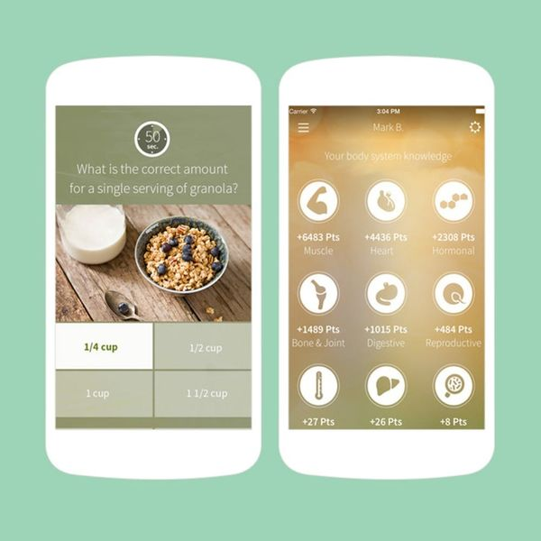 This Trivia App Aims to Raise Your Health IQ