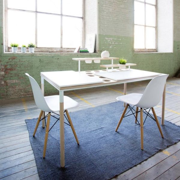 10 Multi-Functional Desks That Will Make You WANT to Work