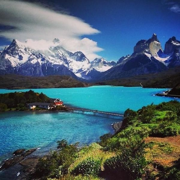 Hit the Road! 2015's Top Travel Destinations