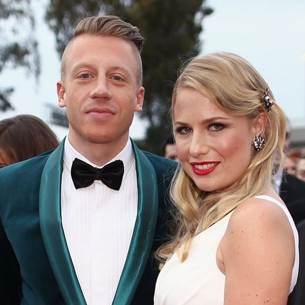 No, Really. Macklemore's Baby Announcement Is THE Sweetest