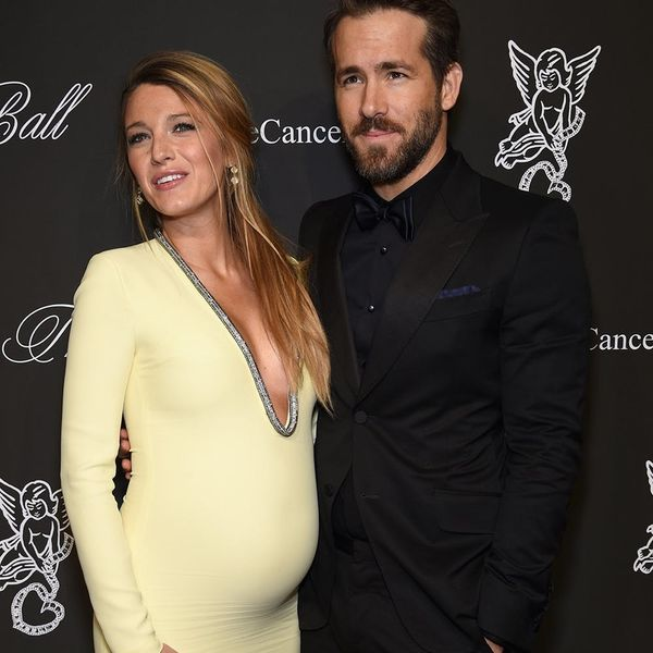 Blake Lively Had Her Baby!