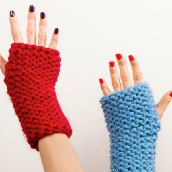 16 Knitting Crafts to Make on a Lazy Day