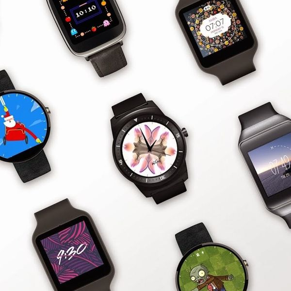 How to Make Your Android Wear Super Beautiful
