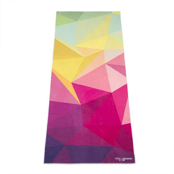 Get Your Namaste On With 11 Colorful Yoga Mats