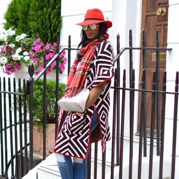 14 Must-Follow Fashion Blogs for Tall Girls