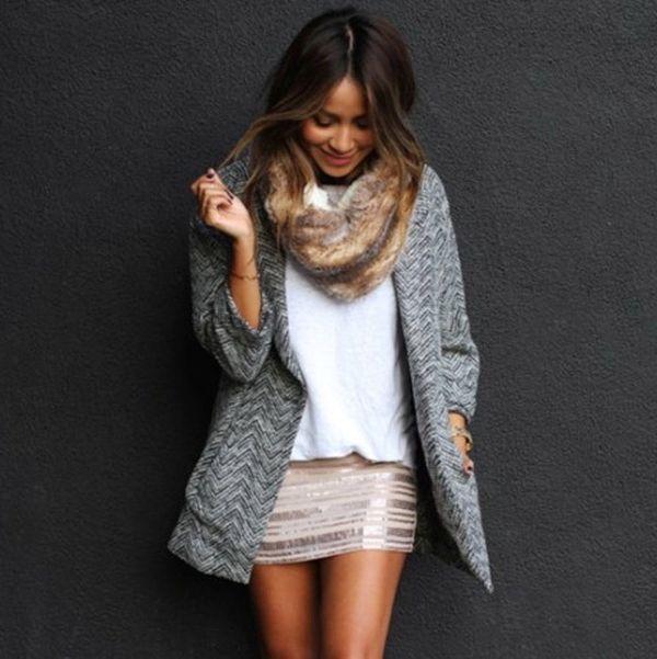 15 Ways to Style Tweed That Won't Remind You of Grandma