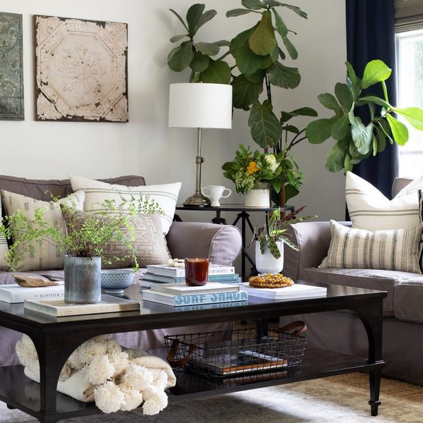 How to Combine Warm + Cool Colors like an Expert in Your Home