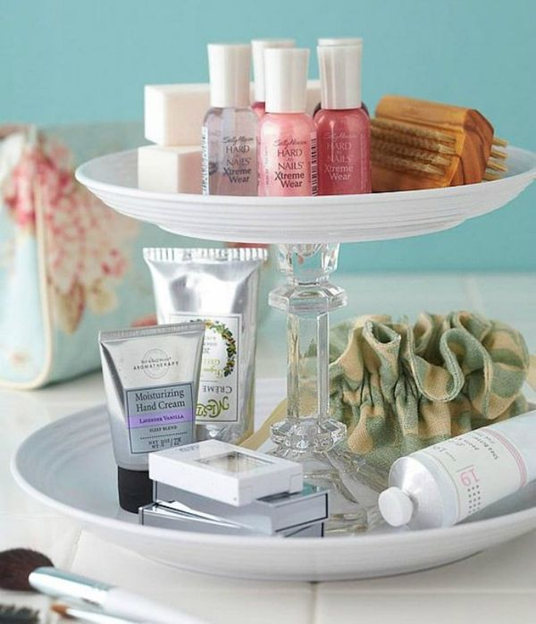 10 Super Smart Makeup Storage Solutions