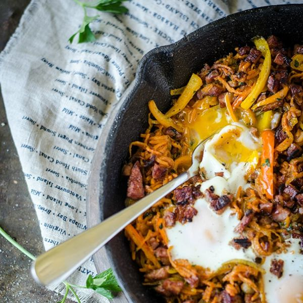 15 Healthy Recipes to Kick Your Hangover's Butt