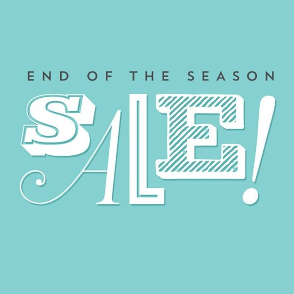 Say Sayonara to 2014: Up to 30% Off in the SHOP!