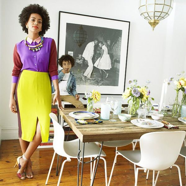 10 Celebrity Dining Rooms You'll Want to Have a Meal in