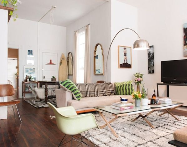 19 Hacks for the Most Fab One-Bedroom Ever