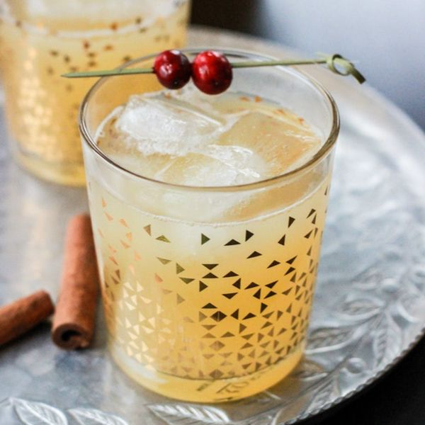 16 Party-Ready Punches for NYE