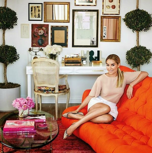 10 Celeb Pinners You Should Be Following for Home Inspo