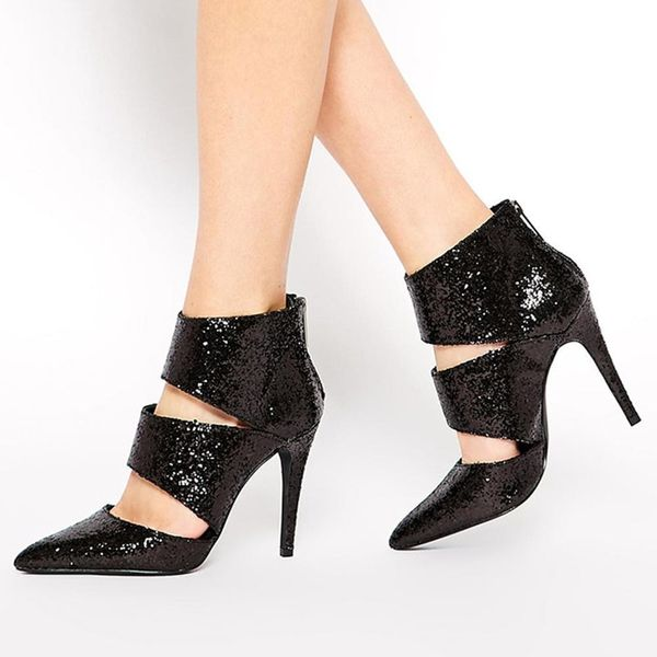 30 Pairs of Shoes That Are Ready to Party
