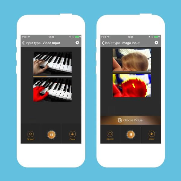 This App Helps People With Visual Impairments See