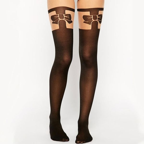 8 Party Tights + The Heels to Wear With Them
