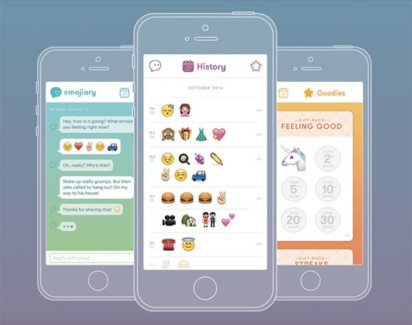 5 Must-DL Apps This Week: Emoji Therapy, House Tours + More!