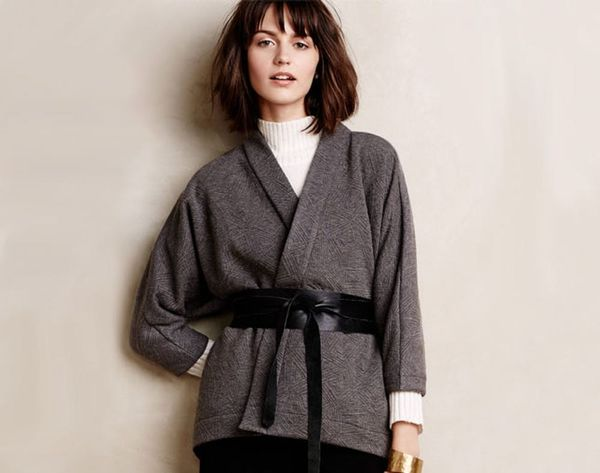 Cozy Girl Style Guide: 10 Ways to Dress Detox After the Holidays