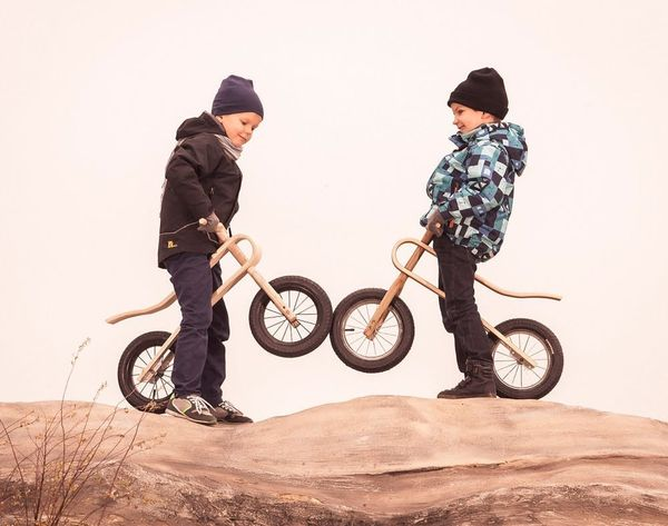 Why Your Kid's Bike Is Officially Cooler Than Yours