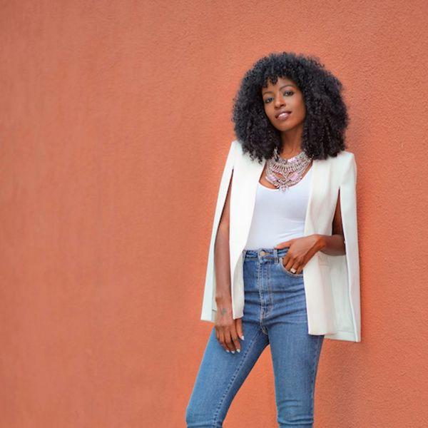 12 Ways to Rock a Blazer like a Fashion Girl