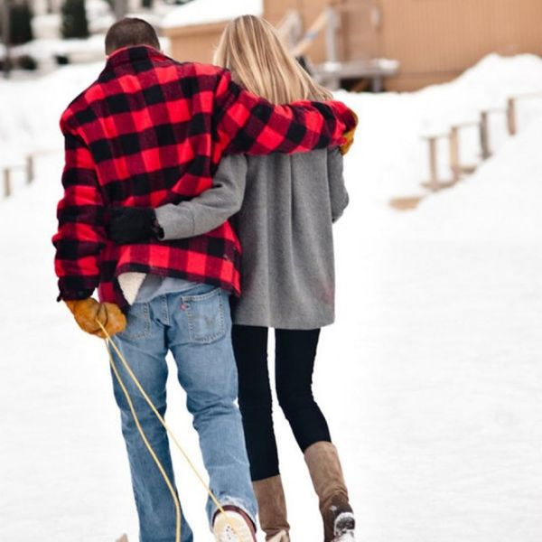 10 Winter Date Ideas You'll Totes Fall in Love With