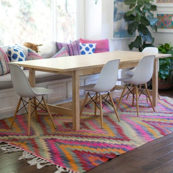 11 Places to Incorporate Pattern in Your Home