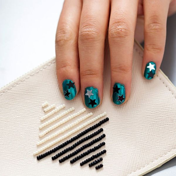 6 Ways to Hack the Ultimate Holiday Mani