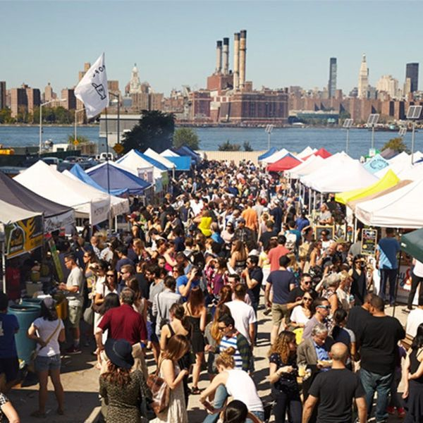 No Sleep 'Til Brooklyn! 18 Can't-Miss Maker Spots in the Borough
